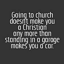 Church or Garage